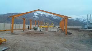 ایستگاه گاز طالقان
